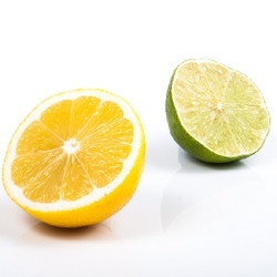 Lemon Lime (BD)