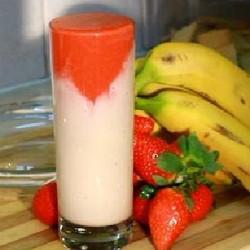 Strawberry Banana (BD)