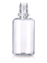 30ml PET Plastic Bottle