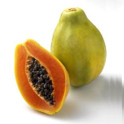 Organic Papaya (NF)