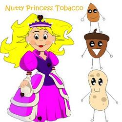 Nutty Princess Tobacco (IW)