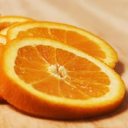 Orange Citrus (FLV)