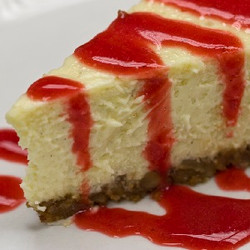 Cheesecake (FLV)