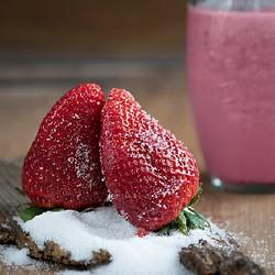 Strawberry Sweet (JF)