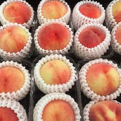 Honey Peach (JF)