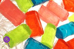 Green Jolly Candy (WF)