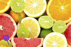 Citrus Fruit (WF)