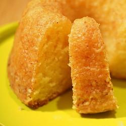 Pound Cake (HC)