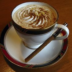 Cappuccino (NV)
