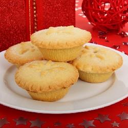 Pie Crust (NV)