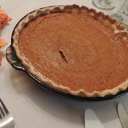 Sweet Potato Pie (SC)