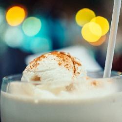 Vanilla Bean Ice Cream (TP)