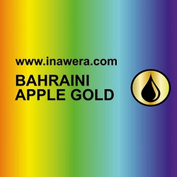 Bahraini Apple Gold (IWWG)