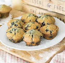 Muffin (HA)