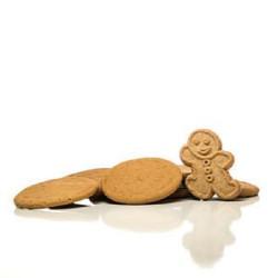 Gingerbread (EF)
