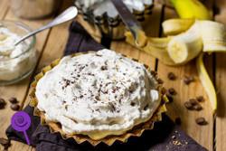 Banoffee Pie (WFSC)