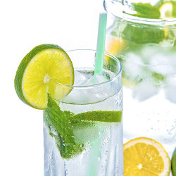 Lemon Lime (DL)