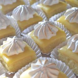 Lemon Cake (EF)