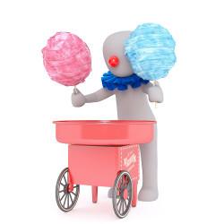 Cotton Candy (NV)