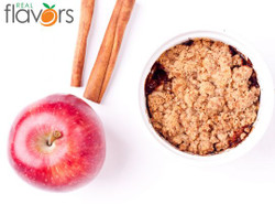 Apple Crumble (RFSC)