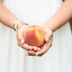 Peach (HA)