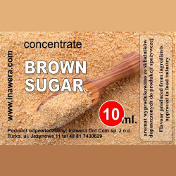 Brown Sugar (IW)