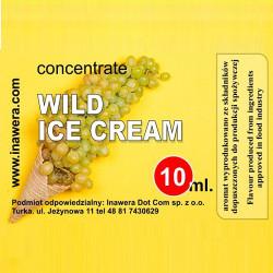 Wild Ice Cream (IW)