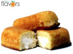 Deep Fried Sponge Cake (RFSC)
