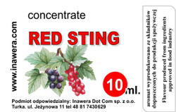 Red Sting (IW)