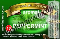 Shisha Peppermint (IW)