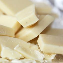 Organic White Chocolate (NF)