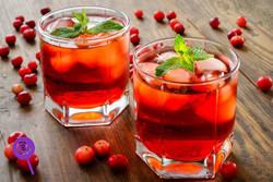 Cranberry Cocktail (WFSC)