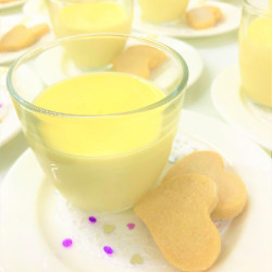 Vanilla Pudding (CNV)