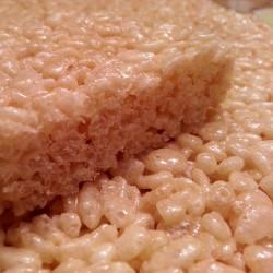 Crispy Cakes (CF)