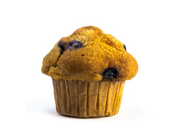 Blueberry Muffin (RFSC)