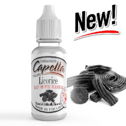 Licorice (CAP)