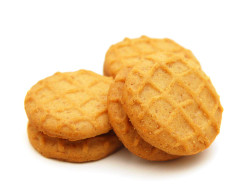 Peanut Butter Cookie (RFSC)