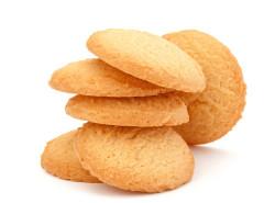 Shortbread Cookie (RFSC)