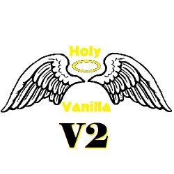 Holy Vanilla V2 (FS)