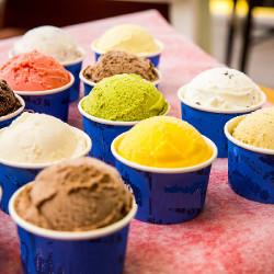 Ice Cream (HA)