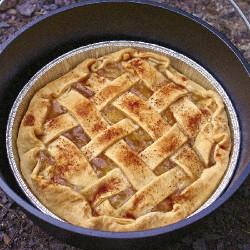Apple Pie V3 (CAP)