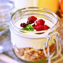 Creamy Yogurt V2 (CAP)