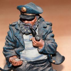 Captain Tobacco (EX)