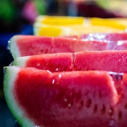Watermelon (EX)