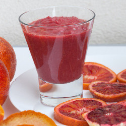 Blood Orange (TDA)
