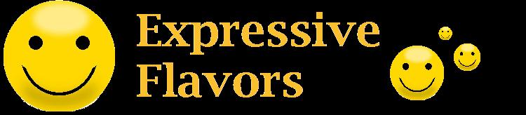 Expressive Flavors