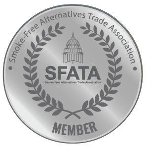 DIY Vapor Supply - Proud Member of the SFATA