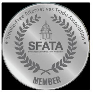 DIY Vapor Supply - Proud Member of the SFATA
