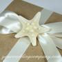 Natural Knobby Starfish - Gift Packaging Idea