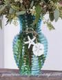 Wooden Beach Ornaments - Wedding Vase Decorations